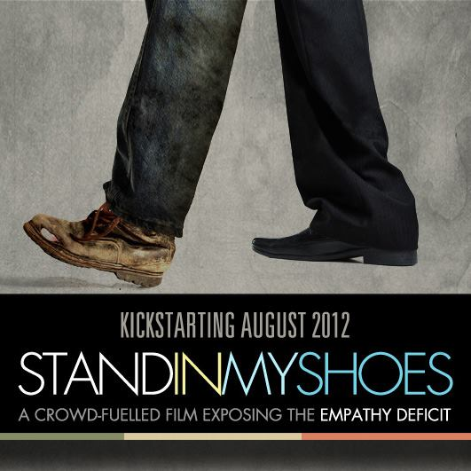 Stand in My Shoes The Film