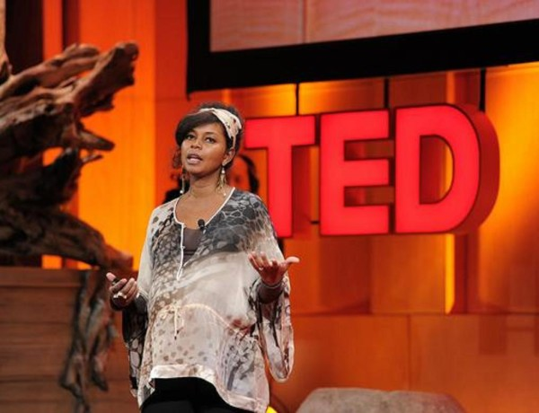 Penelope's TED Talk
