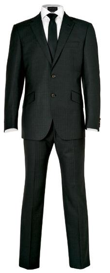 Sustainable Suit 2