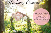 Will Your Wedding Win?