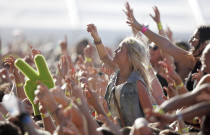 How to Be the Best Festival Goer