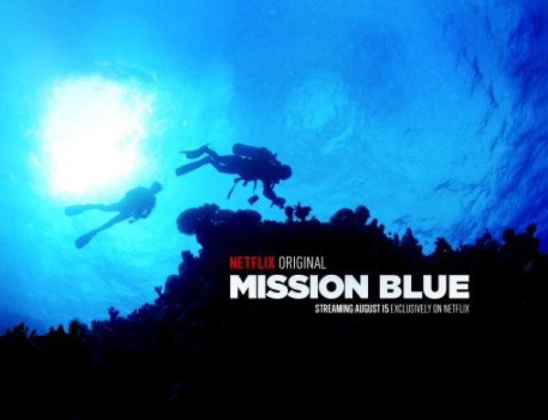 Mission Blue Feature