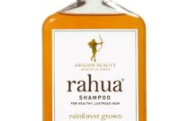 Product Review: Rahua Hair Care