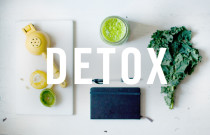 5 Foods to Detox From Your Diet