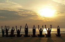 11 Reasons Why A Yoga and Meditation Retreat Will Change Your Life!
