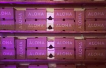 Aloha's Protein Launch Party