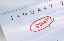 Weight Loss Resolutions: Start Now!