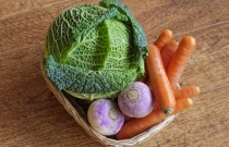 Heal Your Gut With the Food Combination Diet