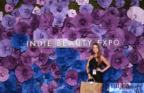 Lux & Eco At The Indie Beauty Expo NY 2016