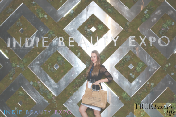 Indie Beauty Expo NYC